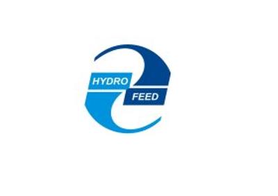 hydro feed - serwis pomp i turbin LOGO